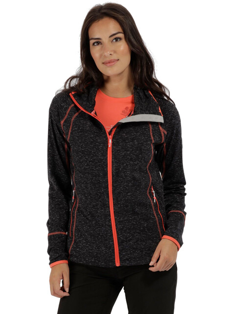 Regatta Harty Jacket Women Black